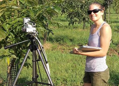laurel-haavik-fieldwork