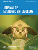 Journal of Economic Entomology