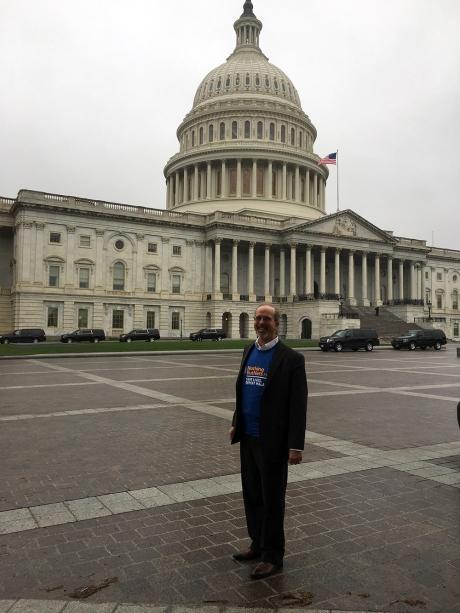 Thomas Anderson at Capitol