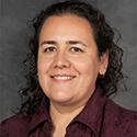 Michelle Sanford, Ph.D.