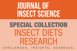 JIS-Insect Diet Collection