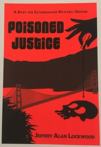 Poisoned Justice book